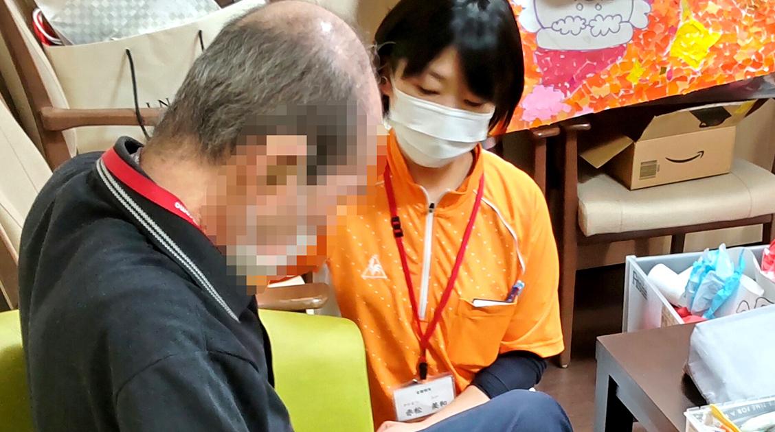 看護師常勤